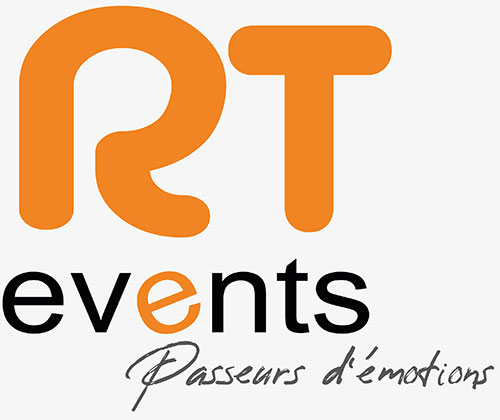 RT Events - nouveau logo